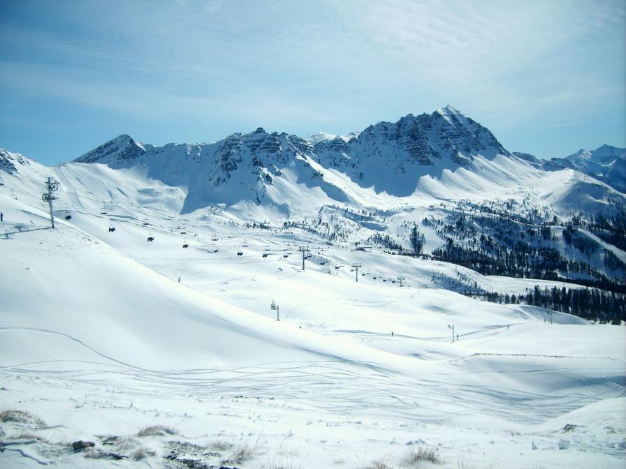 vars ski location pistes