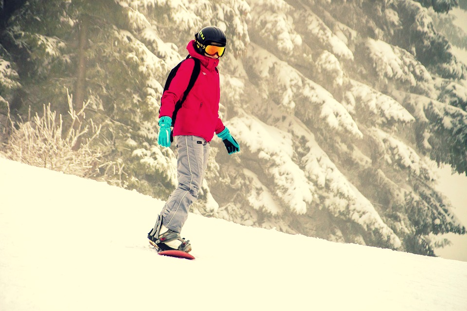 sejour ski etudiant vars