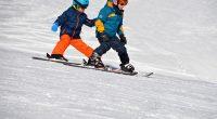 materiel ski